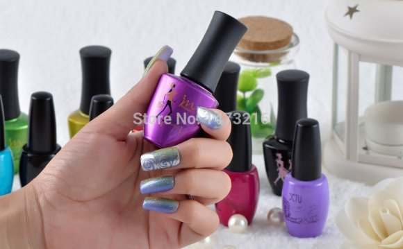 SETU Polish goods!gel nail