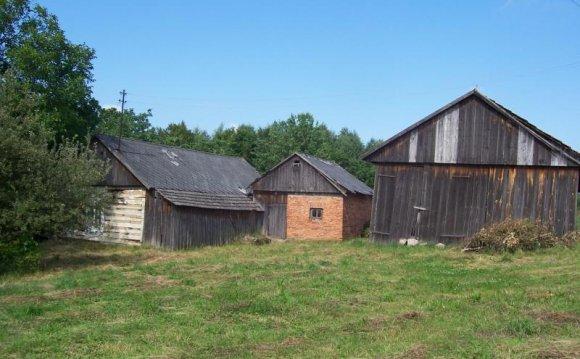 Farm business Poland