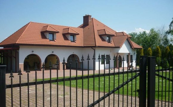 House for sale in Siepraw