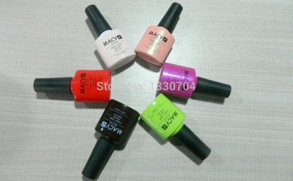 Nail polish suppliers nail