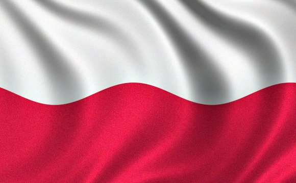 Poland Flag Colours Poland