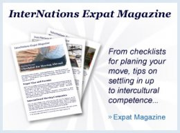InterNations Expat Magazine