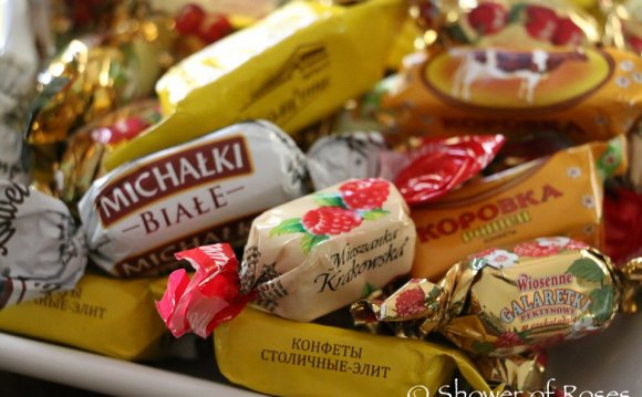 Polish Candies