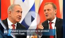 Breaking News Headlines: Poland Economic Policy to Protect