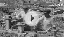 Building Houses In Poland (1947)