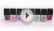 e.l.f. Cosmetics Essentials Nail Polish Gives Your Nails