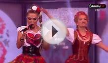 ESC 2014: Final - 09 POLAND: Donatan & Cleo with My