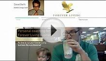 Forever Living Business Opportunity Training | Aloe Vera