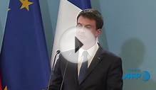 French PM Discusses Economy, Industry, Ukraine With Poland