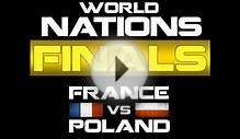 [I4L] BF3 | LIVE | France vs [TPL] Poland - World Nations