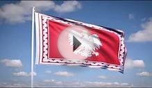 "National Anthem of Poland (""Mazurek Dąbrowskiego"") Flag"