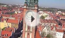 Polska z lotu ptaka/Poland from above - ARTCAM
